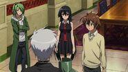 Horrible Subs Akame ga Kill 02 720p mkv sn