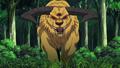 Horned Tiger