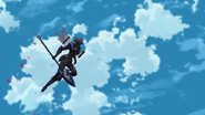 Grand Chariot's Spear