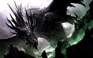 Draco Oscuridad
