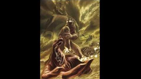 Arishem the Judge