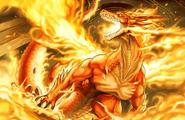 Draco Fuego
