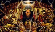 Golden Throne-Imperial Webway