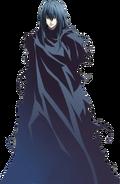 Masadaverse Dies Irae Mercurius (Render)