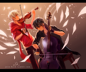 Red Violin