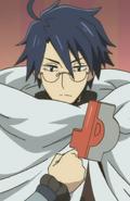 Tsuyoshi Decidido
