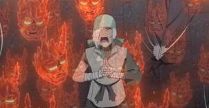 Elemento Fuego: Jaula del Demonio Ogro