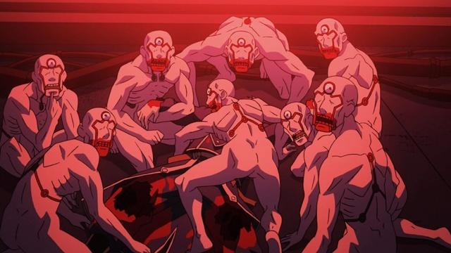 Jutsu Secreto: Elemento Alma: Levantamiento de los Muertos