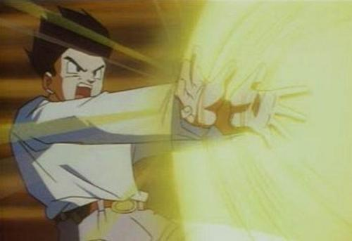 Ataque sagrado