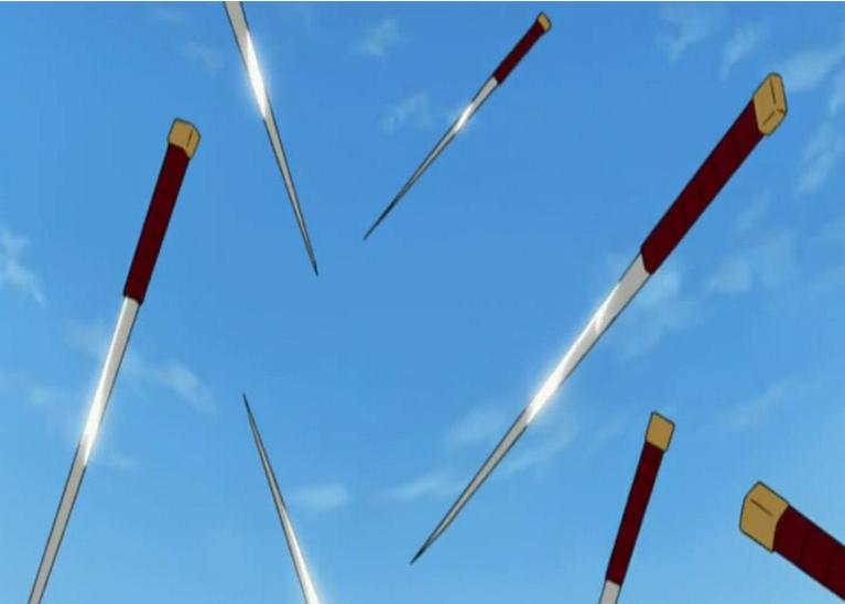 Super Espada Vibradora de Elemento Rayo