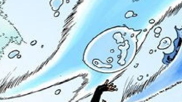 Elemento Agua: Rasen Shuriken