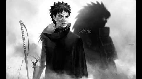 Naruto - Madara Obito theme