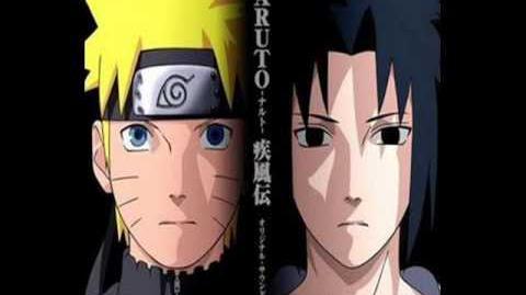 Naruto Shippuden OST - Hidden Will to Fight