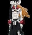 Hollow Ichigo Render by iJakey
