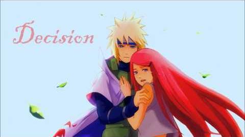 Naruto Shippuden OST - Decision