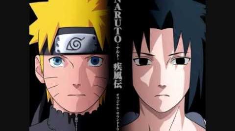 Naruto Shippuden OST Original Soundtrack 04 - Experienced Many Battles