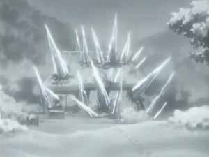 Elemento Hielo: Picos de Hielo