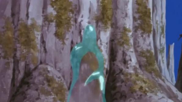 Elemento Agua: Jutsu de Ocultación en el Agua