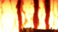 Elemento Fuego: Golpe del fuego ardiente