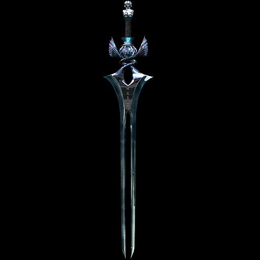 Espada Gelída