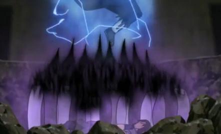 Elemento Llama: Kagutsuchi