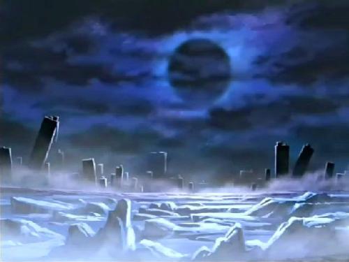Jutsu Secreto: Gran eclipse