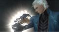 Shiro con el elemento divino