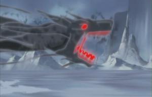 Elemento Hielo: Ráfaga del Dragón Negro