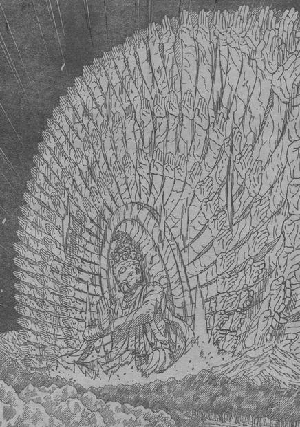 Arte Sabio: Elemento Madera: Diez Mil Manos
