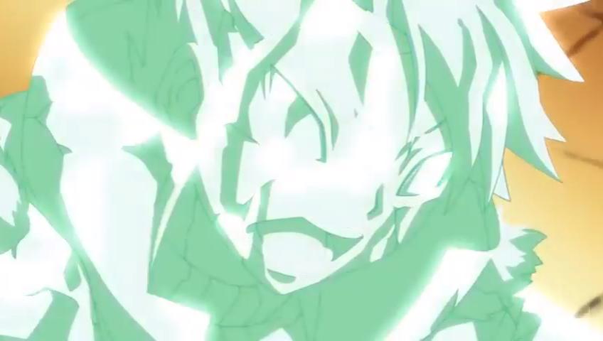 Elemento Hielo: Clon de Hielo