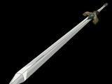 Espada Kusanagi