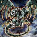 Dragón Aparatrón Engranajes