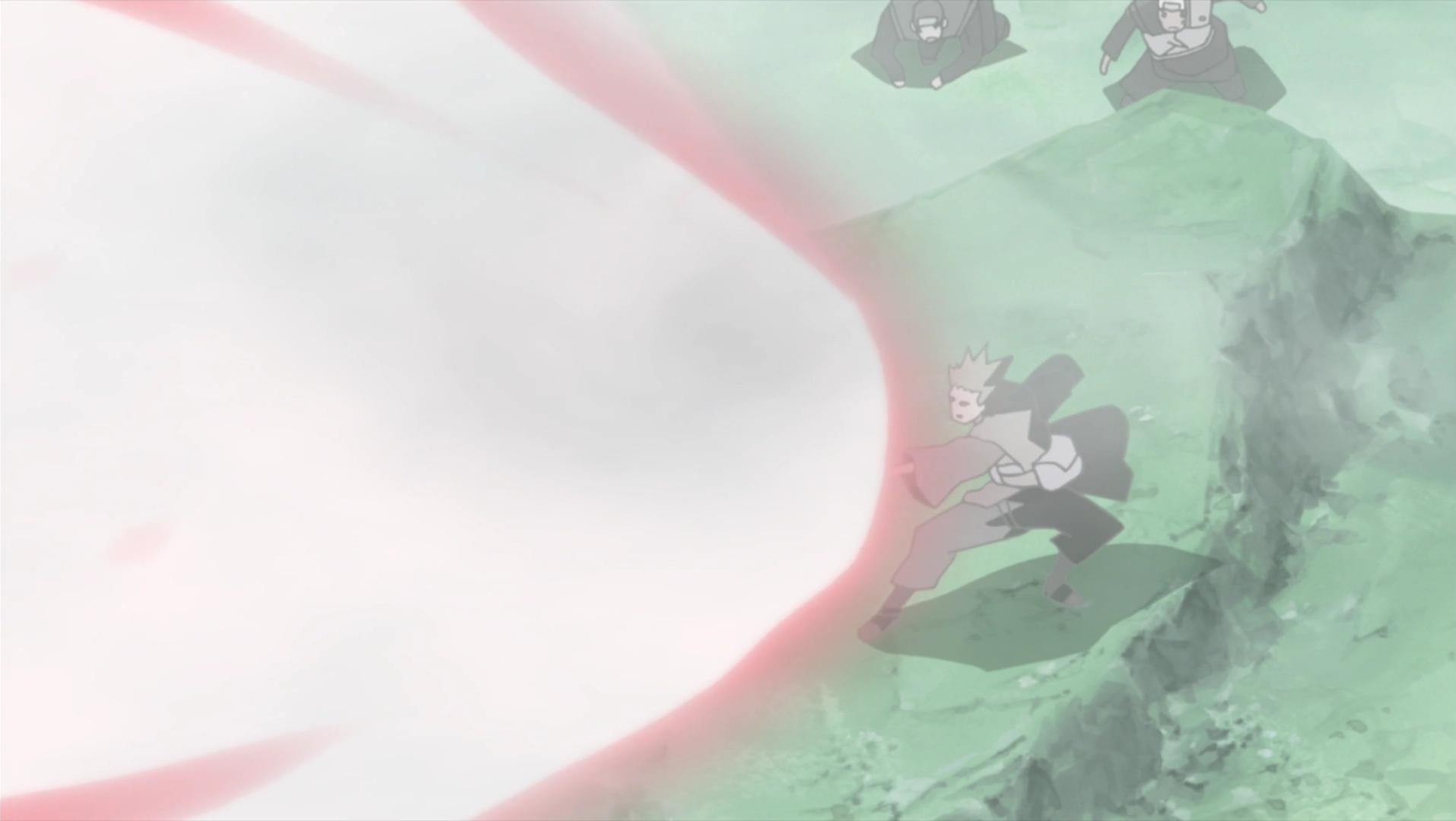 Elemento Explosivo: Puño de Mina Explosiva