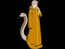 Stein serpiente