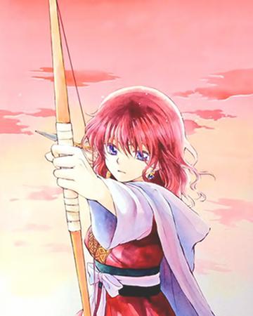 Yona | Akatsuki No Yona Wiki | Fandom