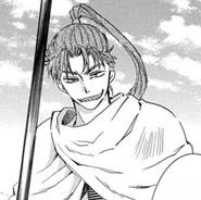 Shu-Ten Manga