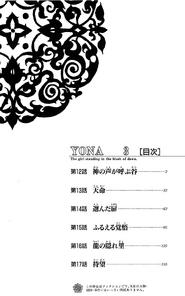 Volumen 3 índice