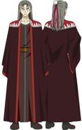 Akatsuki no yona 3
