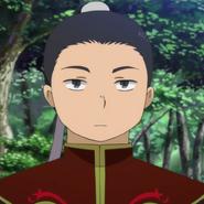 Heuk-Chi Anime