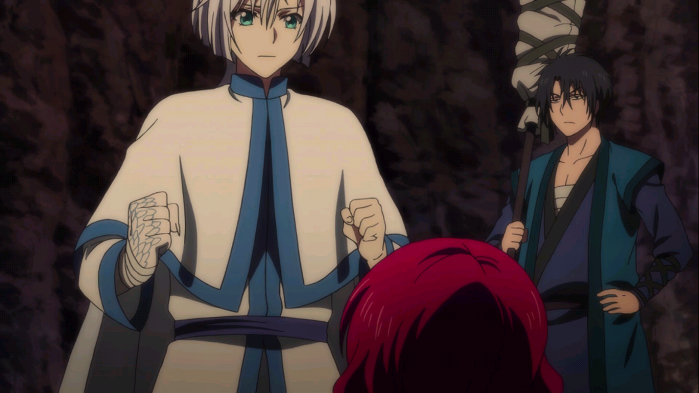 Kija tells Yona to carry on.png