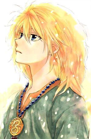 Zeno manga.jpg
