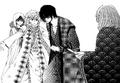 Hak stops Hiyou's blade