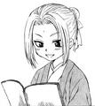 Kan Kyo-Ga reads the tales of King Hiryuu