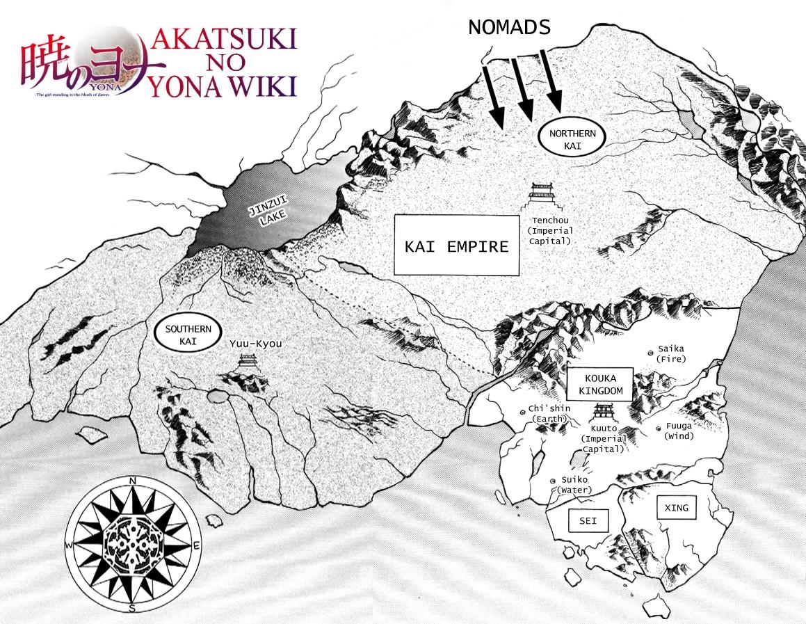 MP Map