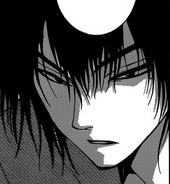 Vold Manga