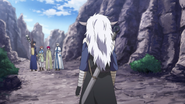 Seiryuu leaves the bells to join his friends