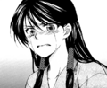 An Lili cries as she wants to be like Yona