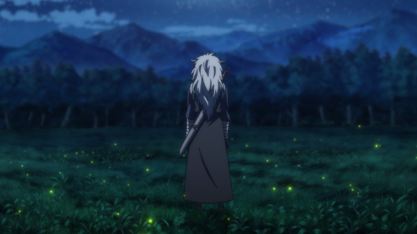 Seiryuu surrounded by a grassland full of fireflies.png