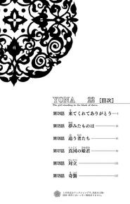 Volumen 22 índice