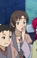 Ayame Anime 02